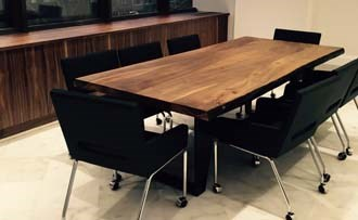 Özel Toplantı Masaları